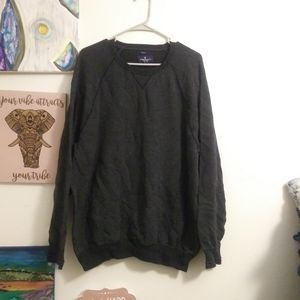 💥Charcoal Gray sweater. Mens size xxl